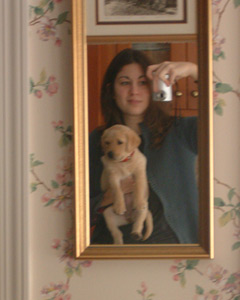 Jackie Sullivan | Meet Marley | My House, NY