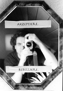 Daniel Stein | Rebell | Vellmar, Germany