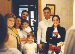 Pau | Little piece of family | vinaròs - spain
