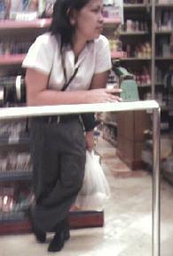 edwin ka edong | If she were in my shoes ... | Ortigas, Philippines
