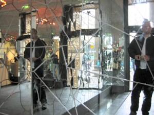 Gordon McLean | Glasgow Museum of Modern Art | Glasgow, Scotland
