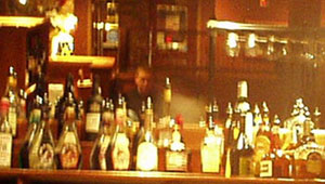 shane needham | bar back | oak ridge, tn