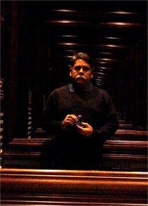 Charles Islas   dark elevator   Shreveport LA