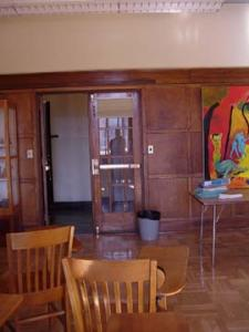 April B | on the 3rd Floor | University of Montana, Missoula
