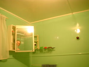Les Pitt | Bathroom | Daylesford Australia