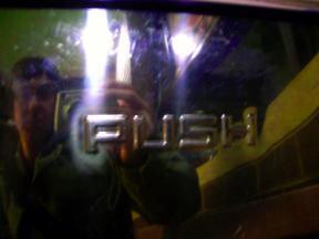 Brian G. Fish | push it | acme / west deptford, nj