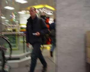 walter | shopping | leipzig, germany