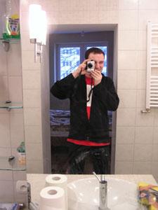 wojtek mazur | My client's bathroom | Warsaw