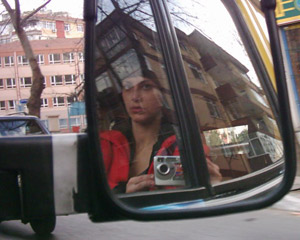 elif | the ride home | turkey