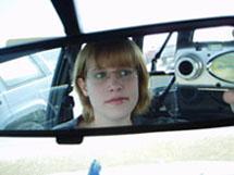 Kate Owsley | NCOJ rearview mirror | Perrysburg, OH