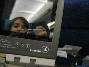 Zeynep | to Turkey
