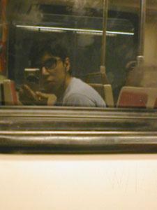 Jose Aparicio | Subway | Los Angeles, CA