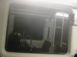 Alberto Bastos | Subway clone | Barcelona, Spain