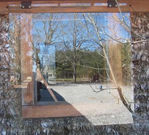 James Scarbrough | rural studio reflection | Hale County, Alabama