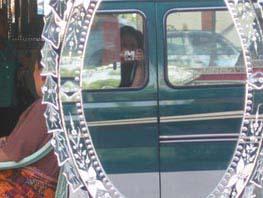 Eunice | Venetian Mirror | Makati, Philippines