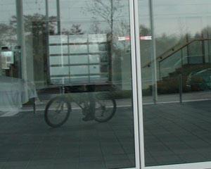 walter   bike   leipzig, germany