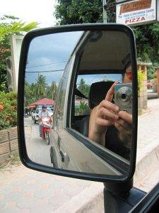 Veronique Xia | perspective | Koh Samui, Thailand