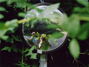 Gail Fitzpatrick | Cape Cod reflection | Truro, Massachusetts