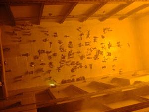 Naomi Morlan | the weather project, tate modern museum | London, UK