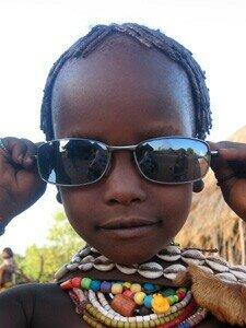 Sylvain | In a Kid's Eyes | Ethiopia