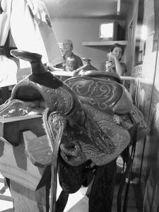 Sarah Zawacki | Graceland 2003 | Tennessee