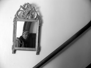 chris | Haunted Mirror at the Roerich | New York, NY