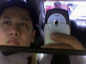 Rene | Drive and Shoot | Cavite, Philippines