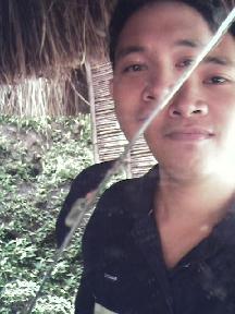edwin ka edong   Crack/ed   Tam-awan Village, Baguio, Philippines