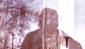 Dave Skinner | 1971 Broken Glass | East of Santa Margarita, California