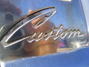 Dave Skinner | My Old C10 Chevy | Stockton CA