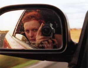 Pippa Buchanan | adelaide > coffs harbour | outback australia