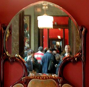 Bruce Gauthier | Gaudi - Palau Güell Tour Picture 1 | Barcelona, Spain
