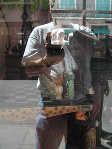 Mark J. Smith | Animal Chess Set | French Quarter, New Orleans, LA