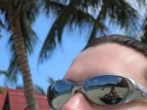 jessica shapiro | beach nostalgia | Koh Pangan, Thailand