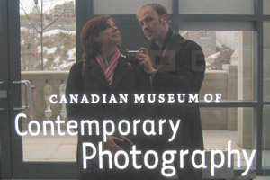 Arnout | Canadian Museum of Contemporary Photography | Ottawa, Canada