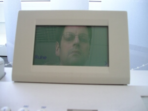 Glenn | In the office... | Germany