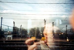 Edulis Merenpohja | Sint Pieters station (Gent) | Gent, Belgium