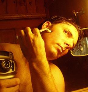 TM | Shaving | Easthampton, Massachusetts