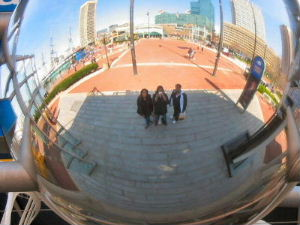 Brenunda | A Beautiful Day | Baltimore, MD