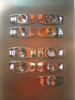 Luca Ghedini | My sweet elevator | Cambridge