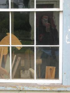 anne mack | toy in the window | wilder ranch, ca