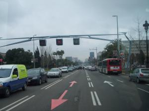 Dani Armengol Garreta   Traffic   Barcelona, SP