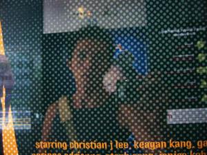 Casey Chen | dot mirror | Singapore : Shaw