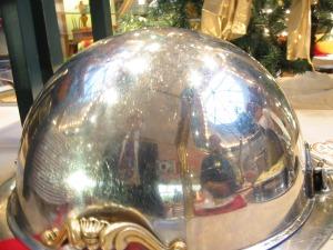 John Darrow | Holiday buffet | San Jose, California