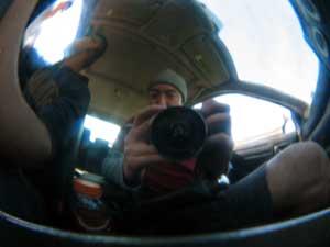 Eric Ng | IS300 | San Gabriel, CA