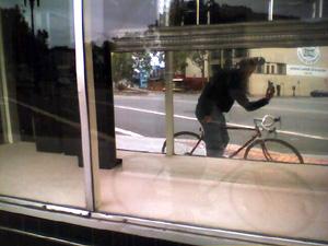 Denis Krylov | Biking on Sunday morning | San Francisco