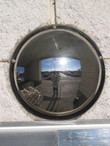 Malcolm Ting | fisheye security | atlanta, ga