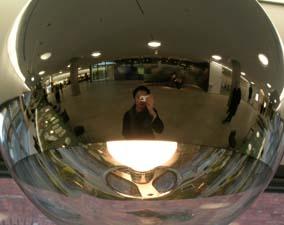 Steve | Tired legs | Moderna Museét, Stockholm