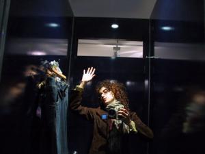 Firenze Lazaroni | [C'EST TOUT] MARGUERITE DURAS | Soho, NY