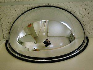 Riri | Empty corridors | Toronto